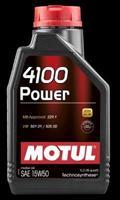 bmw Motorolie 4100 Power 15W50 1L