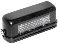 TFA Auto 88117 Kentekenverlichting Kentekenverlichting Achter, Rechts, Links 12 V