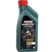 Castrol oil Motorolie Castrol Magnatec Stop-Start 0W30 D 1L 15D607 15D607