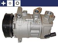 Kompressor, Klimaanlage   MAHLE (ACP 1 000S)
