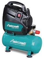 Aircraft AIRBOY 206 OF E Compressor - 1100W - 8 bar - 6 L - 90 l/min