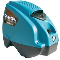Makita MAC610 Compressor - 8 bar - 6L