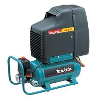 Makita AC640 Compressor - 1460W - 8 bar - 6L