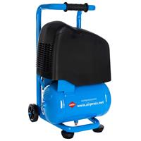 Airpress H 260-10 Compressor - 1,5 kW - 8 bar - 10 l - 230 l/min