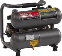 Senco PC0968EU Compressor - 300W - 9 bar - 3,8L