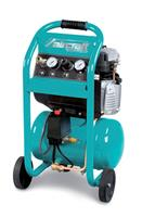 Aircraft COMPACT-AIR 265/10E Compressor - 1500W - 10 bar - 10L - 155 l/min