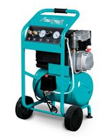 Aircraft COMPACT-AIR 311/20E Compressor - 2200W - 10 bar - 20L - 190 l/min