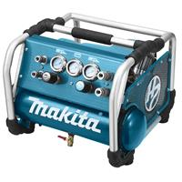 Makita AC310H Compressor - 1800W - 6,2L - 22 bar