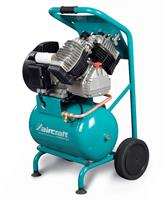 Aircraft COMPACT-AIR 321/20 Compressor - 2200W - 10 bar - 20L - 240 l/min