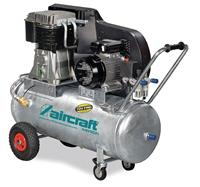 Aircraft AIRPROFI 703/100 Compressor - 4000W - 10 bar - 100 L - 520 l/min