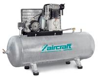 Aircraft AIRPROFI 853/500/10 H Compressor - 5500W - 10 bar - 500L - 680 l/min