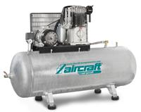 Aircraft AIRPROFI 903/500/15H Compressor - 7500W - 15 Bar - 500L - 1030 l/min