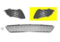 mazda Bumpergrill Onder Links -05