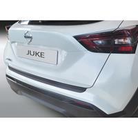 ABS Achterbumper beschermlijst passend voor Nissan Juke II 2019- Zwart