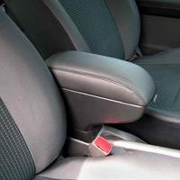 Armsteun Kunstleder passend voor Peugeot 208 II 2019-