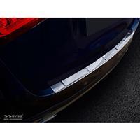 mercedes-benz RVS Achterbumperprotector Mercedes GLE II (W167) 2019-Ribs'