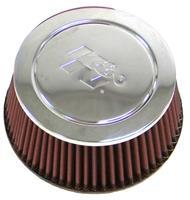 K&N vervangingsfilter BMW E46 316/318 ti/ci 2001-2002 (E-2232)