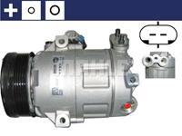 Compressor, airconditioning HELLA