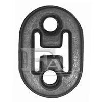 FA1 Halter, Abgasanlage 753-906  NISSAN,X-TRAIL T30,MICRA II K11,PATROL II Pritsche/Fahrgestell Y61
