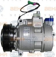 mahleoriginal MAHLE ORIGINAL Kompressor ACP 1073 000S Klimakompressor,Klimaanlage Kompressor VW,AUDI,SKODA,PASSAT Variant 3B6,PASSAT Variant 3B5,PASSAT 3B2