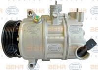 Kompressor, Klimaanlage   MAHLE (ACP 6 000S)
