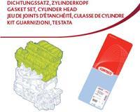 Dichtungssatz, Zylinderkopf   CORTECO (418717P)