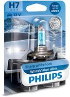 WhiteVision ultra PHILIPS, H7, 12 V