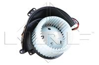Elektrische motor, Interieurventilatie NRF, 2-polig
