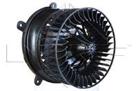 Elektrische motor, Interieurventilatie NRF, 2-polig, 12 V