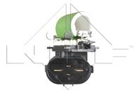 Weerstand, interieurventilator NRF, 3-polig, 12 V
