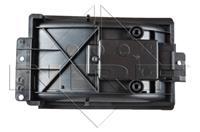 Weerstand, interieurventilator NRF, 4-polig, 12 V