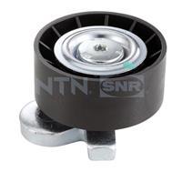 Spannrolle, Keilrippenriemen | SNR (GA358.09)