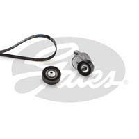 Keilrippenriemensatz 'Micro-V Kit' | GATES (K026PK1555)