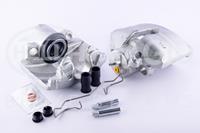 HELLA Bremssättel 8AN 355 789-181 Bremszange VW,AUDI,SKODA,GOLF V 1K1,TOURAN 1T1, 1T2,GOLF VI 5K1,PASSAT Variant 3C5,GOLF PLUS 5M1, 521,PASSAT 3C2