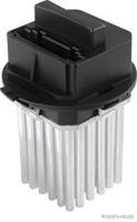 HERTH+BUSS ELPARTS Regeleenheid, verwarming / ventilatie , 12 V