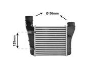 Super Deals Intercooler, inlaatluchtkoeler , Links