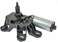 METZGER Ruitenwissermotor , Achter
