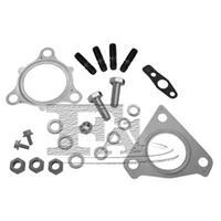 mitsubishi Turbocharger, montageset