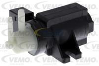 VEMO Drukconvertor, turbolader , 2-polig, 12 V