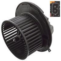 FEBI BILSTEIN Elektrische motor, Interieurventilatie , 12 V