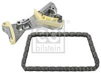 Kettensatz, Ölpumpenantrieb Febi Bilstein 109008 AUDI A4 (8EC, B7), A6 (4F2, C6), A4 Avant (8ED, B7), A6 Avant (4F5, C6)