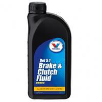 Valvoline remvloeistof Dot 5.1 Brake & Clutch 1 liter