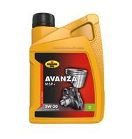 Kroon-Oil Motorolie Avanza MSP+ 5W-30