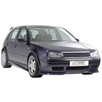rdxracedesign Rdx Racedesign VSpoiler VW Golf IV excl. R32 (ABS) RD VVW04