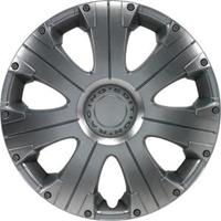 mijnautoonderdelen Wieldop Set Racing 14 Silver PP 5024
