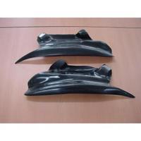 carcept KoplampSpoilers HO CRX Targa 92- CT 3944