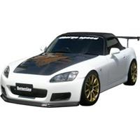 chargespeed Charge Speed VSpoiler HO S2000 AP1 BottomLine Ca CS 2093C