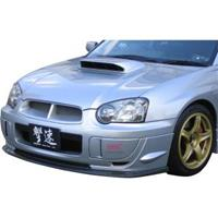 chargespeed Charge Speed VSpoiler SB Impreza GDB BottomLine CS 5019