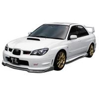 chargespeed Charge Speed VSpoiler SB Impreza GD# BottomLine CS 5022