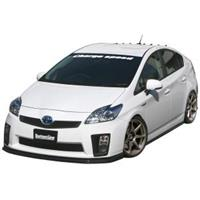 chargespeed Charge Speed VSpoiler TO Prius 3 Hybrid 09- 'Bot CS 1075